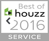 Best client service award