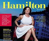 Hamilton Style & Decor Magazine